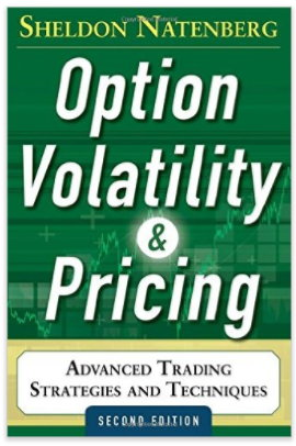 Top books on options trading