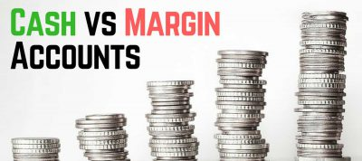 Trading options margin account