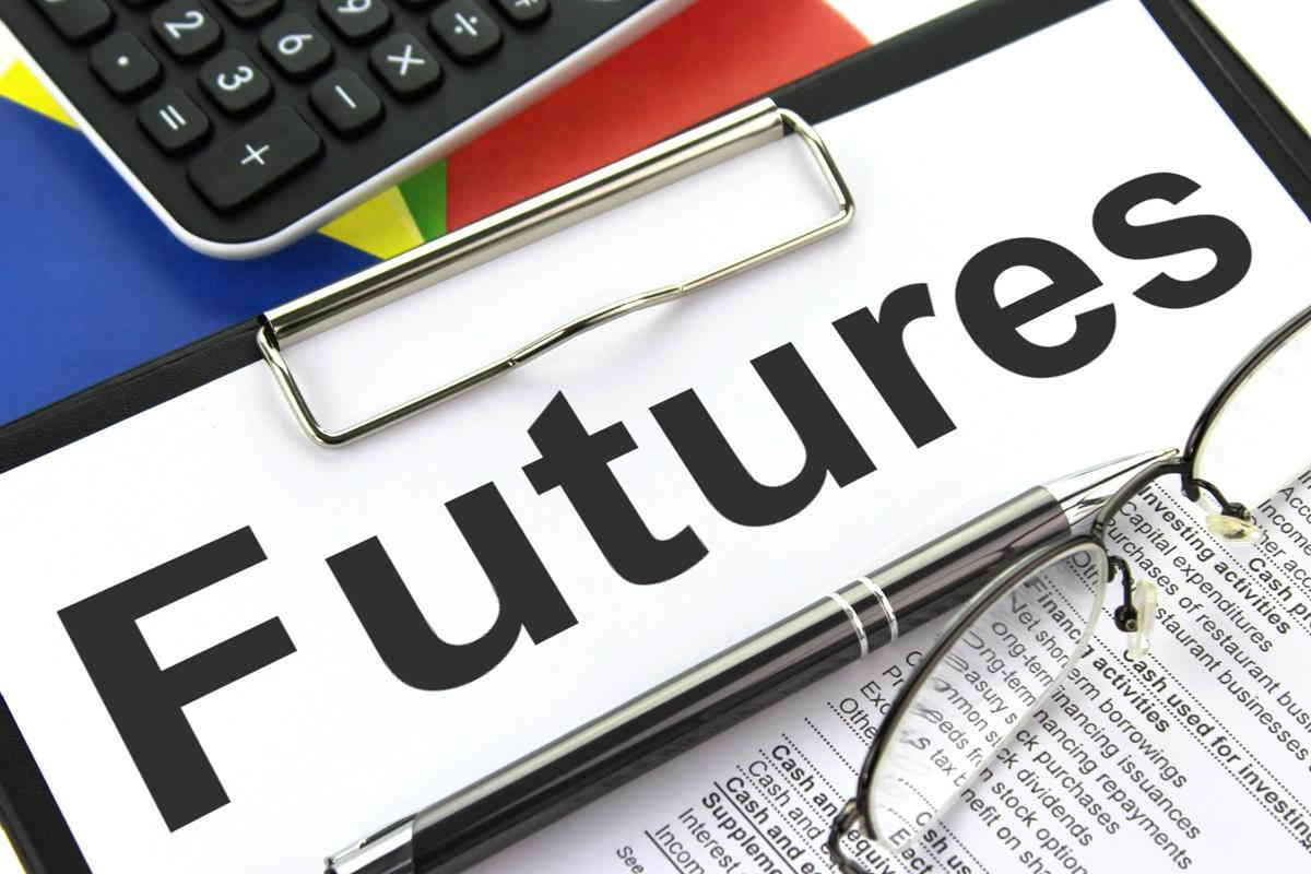 Generic trade futures options