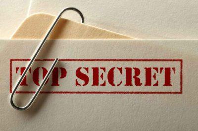 Secret to trading success