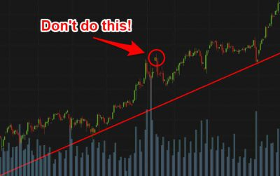 common stock trading mistakes