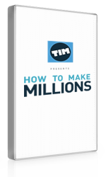 how to make millions dvd
