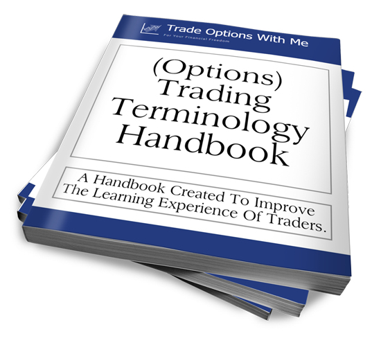 options trading glossary