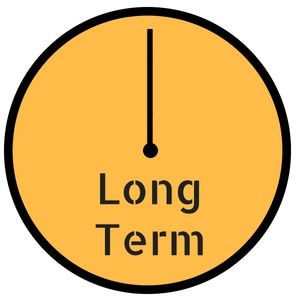 Options swing trading and long term investing leaps