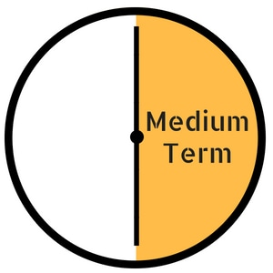 medium term swing trading
