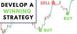 develop a winning trading strategy