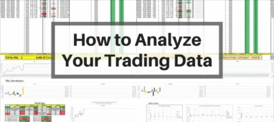 analyze your trading data