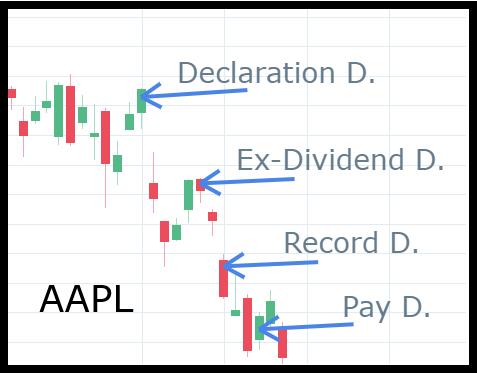 AAPL Dividends