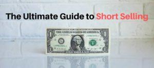 short selling guide