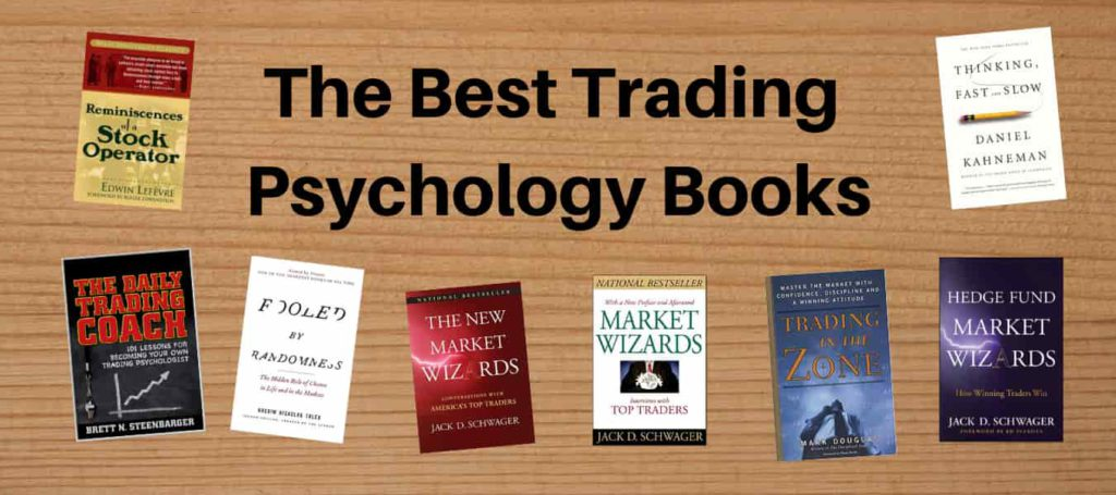The 6 Best Trading Psychology Books That You Need to Read | Trade