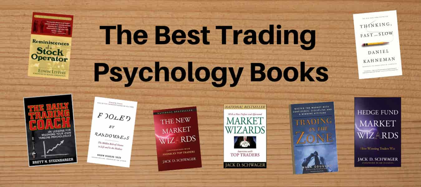 The greatest books on trading options