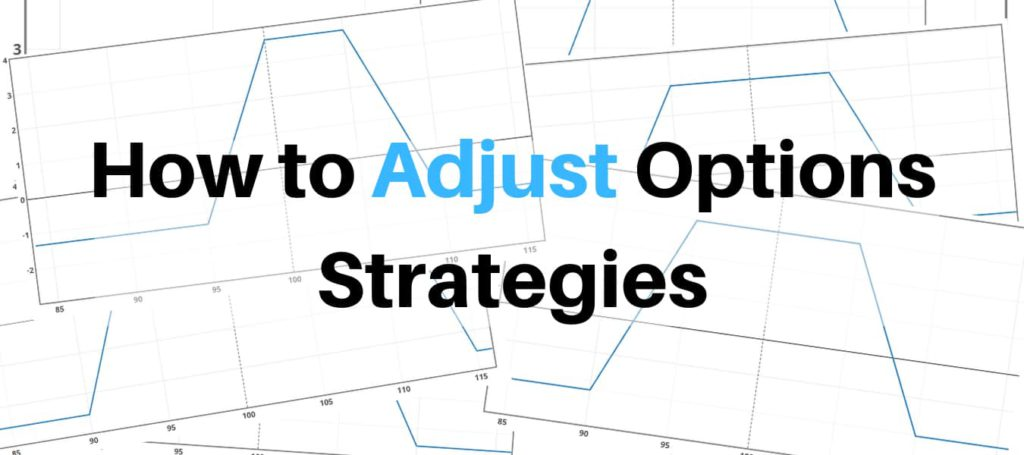 options adjustment strategies