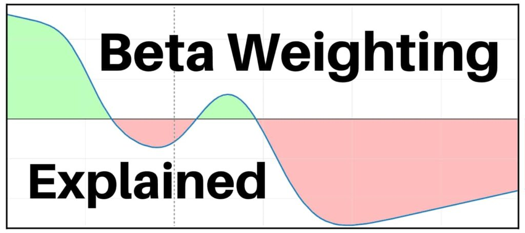 Beta Weighting Explained