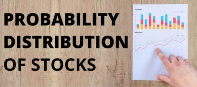 Probability Distribution Of Stocks