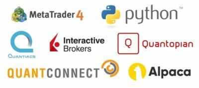 best algorithmic trading platforms