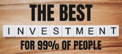 passiveindexfundinvesting