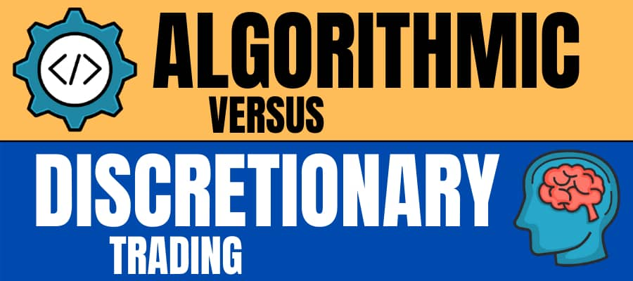 systematic vs discretionary trading